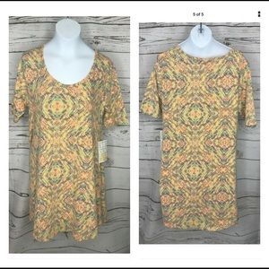 NEW WITH TAGS LULAROE XXS PERFECT T SHORT SLEEVE